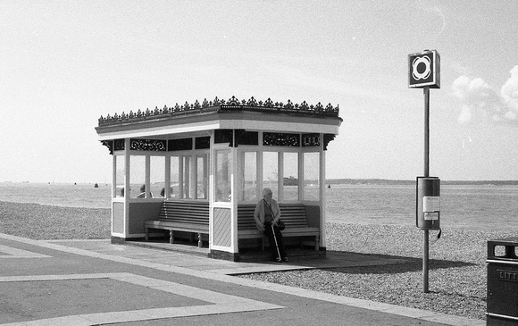Shelter, Southsea