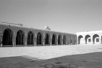 Kairouan - the grand mosque