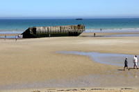 Arromanches, Calvados
